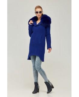 Яскраве пальто арт. 2255