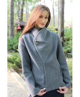 Коротке пальто арт. 3297