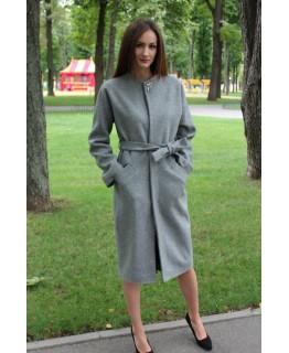 Класичне пальто арт. 3288