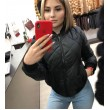 Стильная куртка на молнии арт. 2824 - фото 2