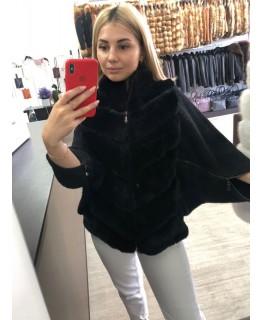 Куртка с мехом Рекса арт. 3236
