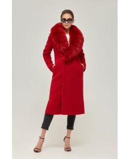 Стильне пальто арт. 2258