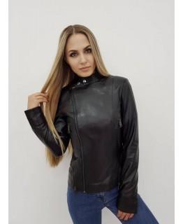 Кожаная куртка арт. 1998