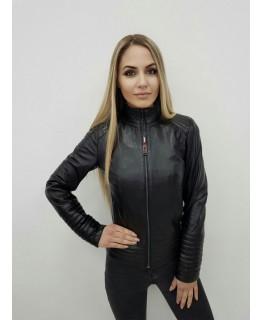 Кожаная куртка арт. 2570
