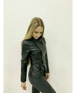 Шкіряна куртка G 988 арт. 2708