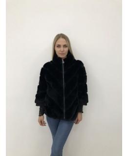 Куртка из Рекса арт. 2092