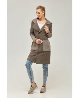 Трендовое пальто арт. 2265