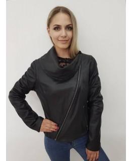 Кожаная куртка арт. 2168