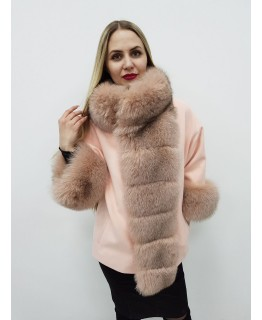 Стильне пальто арт. 2814