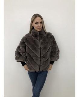 Куртка из Рекса арт. 2093
